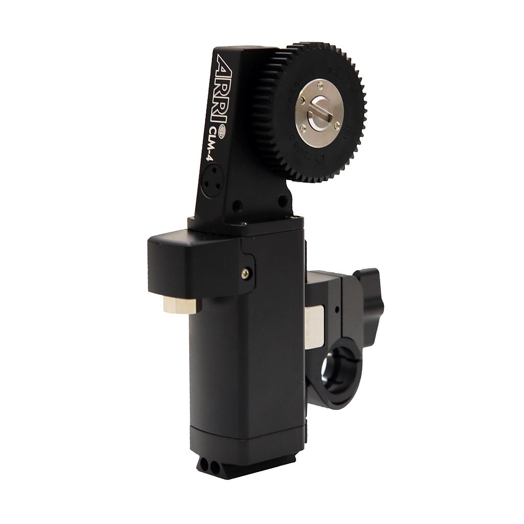 Controlled Lens Motor CLM-4 basic Set for Lemo