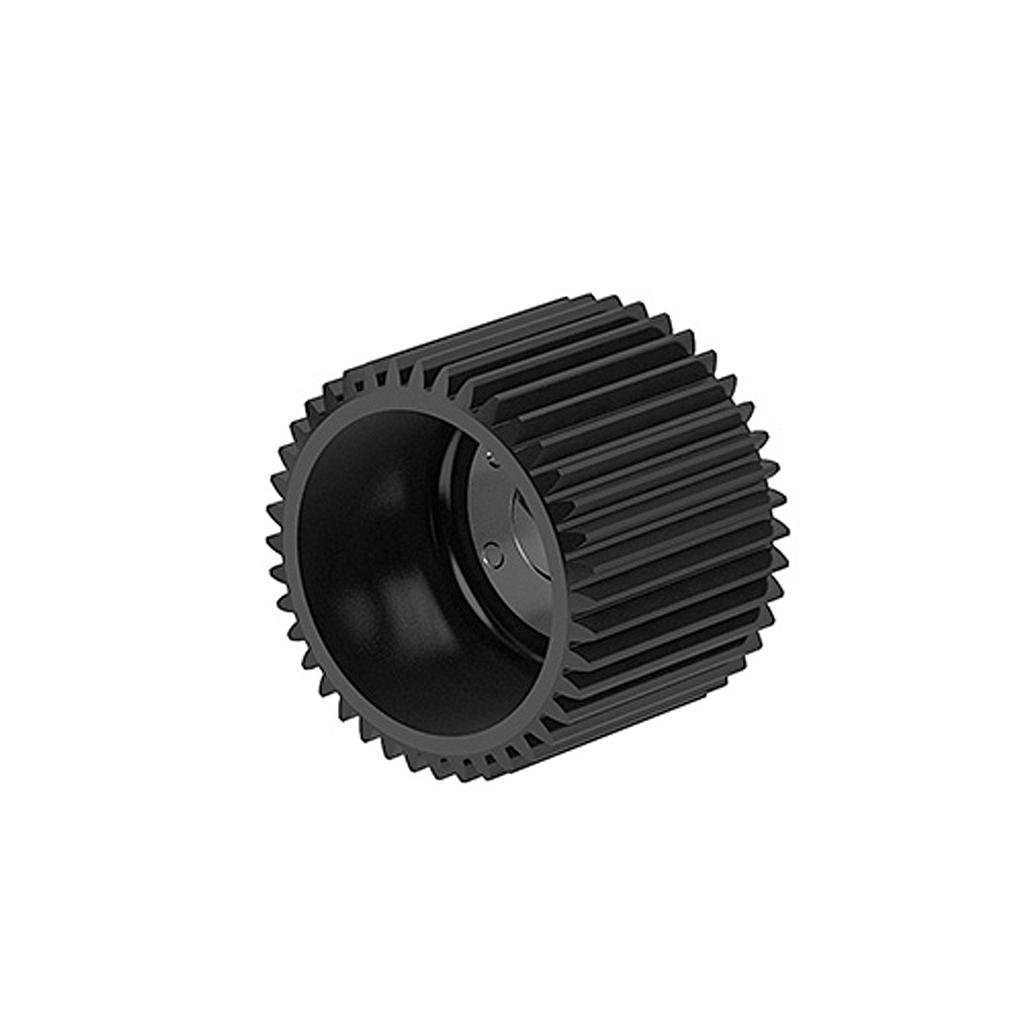 cforce mini / CLM-5 wide gear m0.8/32p, 40t, 25mm